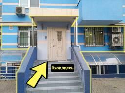 Аренда офиса с мебелью, ЖК Малахит, ул. Богдановская 7А, Соломенка Отдельный вход, 1 этаж