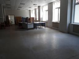 Аренда офисно-производств. помещения 450 в. м. Шулявка
