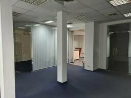Аренда офисного помещения 240 м2.