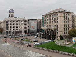 Аренда офисного помещения 18, 4 кв. м, офисный центр, ул. Крещатик
