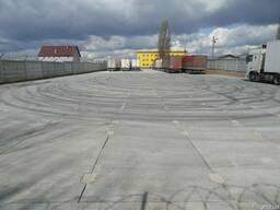 Аренда открытой площадки, 1800 кв.м. от Собственника
