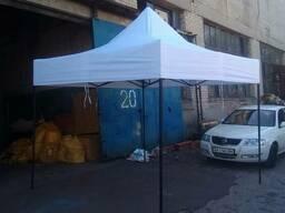 Аренда палаток 3*3м