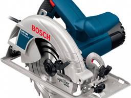 Аренда пилы циркулярной Bosch GKS 190 Запорожье