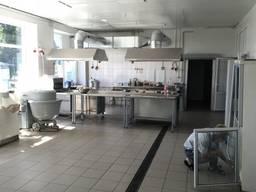 Аренда пищевое производство, цех Барышевский р-н