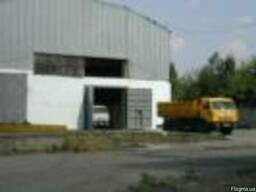 Аренда помещений под производство, склад, офис - фото 3