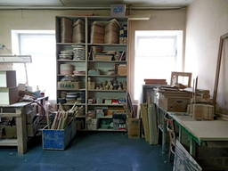 Аренда помещений столярно - мебельного производства.