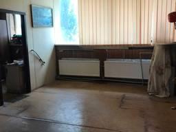 Аренда помещения 33,6 кв. м под склад или мастерскую, Железнодорожная
