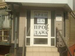 Аренда помещения 67 кв. м. ул. Ленина