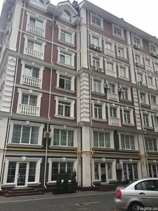 Аренда помещения, фасад, 60м2 кв. м, ул. Д. Луценко,10 От собс