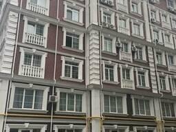 Аренда помещения, фасад, 60м2 кв. м, ул. Д. Луценко, 10 От собс