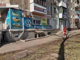Аренда помещения на Пионере по ул Тухачевского 10 г. Кривой Рог