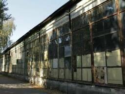 Аренда помещения под производство 438 м2.
