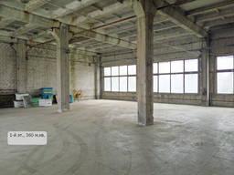 Аренда помещения под производство или склад.