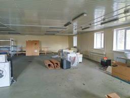 Аренда помещения под склад, производство, интернет-магазин.