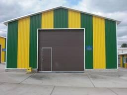 Аренда помещения под склад производство 120м2 в Гостомеле