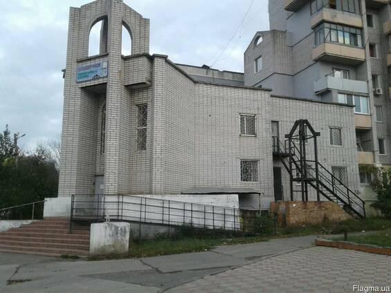 Аренда помещения , ул. Степного Фронта, общей площадью 490,1