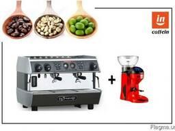 Аренда профессиональной кофемашины, кофеварки