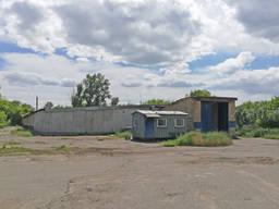 Аренда производственного помещения 2700 кв. м. в Калиновке, Броварской