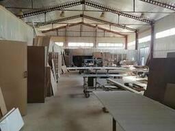 Аренда производственного-складского комплекса 1100 м2.
