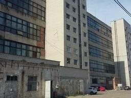 Аренда производственных помещений площадью 5000 кв. м.