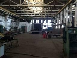 Аренда Производственных зданий