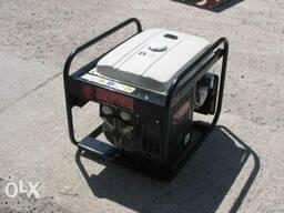 Аренда,прокат сварочного генератора в Полтаве Europower6.5кВ