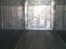 Аренда рефрижераторных контейнеров, холодильных камер