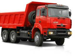 Аренда самосвала 30 тонн Харьков