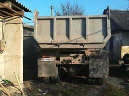 Аренда Самосвалов в кривом роге от 100 кг до 40 тонн