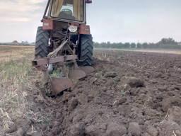 Аренда сельхоз технику в комплекте