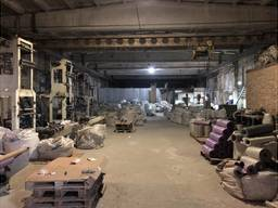 Аренда склад или производство с кран-балкой 2000 кв. м