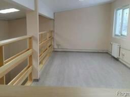 Аренда склада, 650 м2, Вышгородский р-н