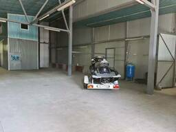 Аренда склада 700 м. кв. Троещина