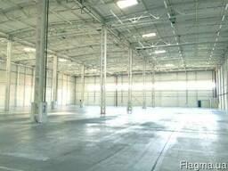 Аренда склада A класса 5000 кв. м Житомирская трасса. 5 км