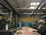 Аренда склада 7600 м2 Бровары - фото 4
