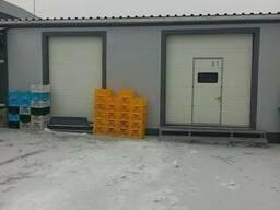 Аренда склада цеха под производство мясных изделий