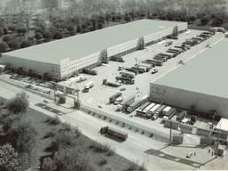 Аренда склада класса А от 2000 до 65 000 м2 Одесская облас