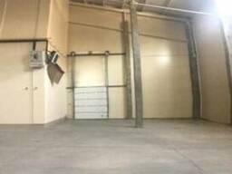 Аренда склада класса В, 700 м2.