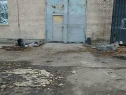 Аренда склада на Выдубичах - 85 м2