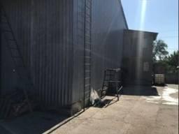 Аренда склада . с. Стоянка,260 кв. м 29500грн.