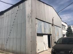Аренда склада Севастопольская площадь 400 м2