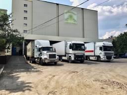 Аренда склада | секции 500-1000м2 | Ответственное хранение |