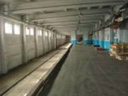 Аренда склада Киев 500 м Соломенский район долгосрочн