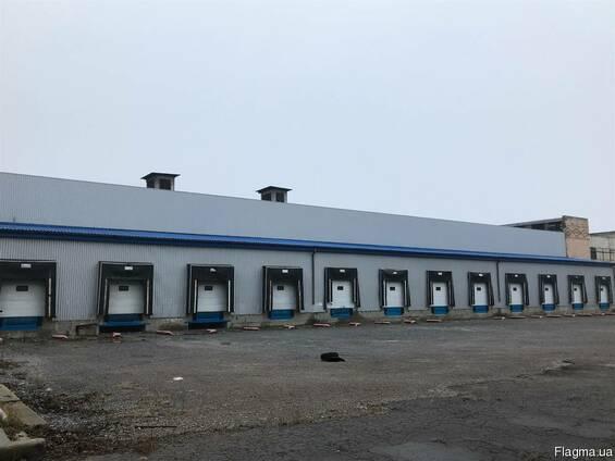 Аренда склада в Донецке