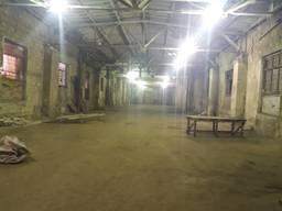 Аренда складов в Одессе
