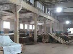Аренда складских и производственных помещений