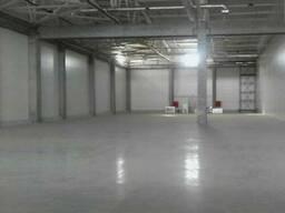 Аренда складского комплекса 1500 кв.м. на Троещине