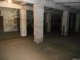 Аренда складского помещения 50 и 180 кв.м.