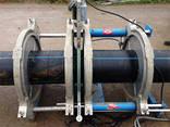 Аренда стыковых аппаратов для сварки полиэтиленовых труб. - фото 2