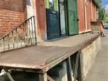 Аренда сухого склада | Киев | Ответ. хранение | Рампа - фото 5